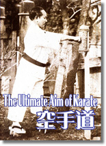 The Ultimate Aim Of Karate